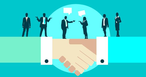 商务礼仪:拜访客户/合作伙伴,应该注意什么