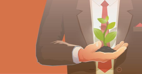 从财务新人到CFO的成长之路