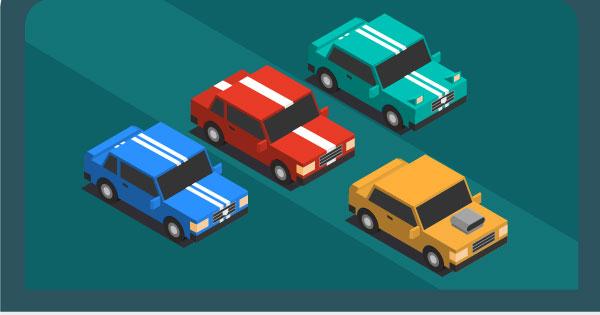 选择二手车平台,车才是核心