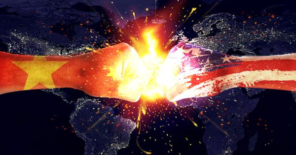 中美贸易战对海外并购的影响及其应对